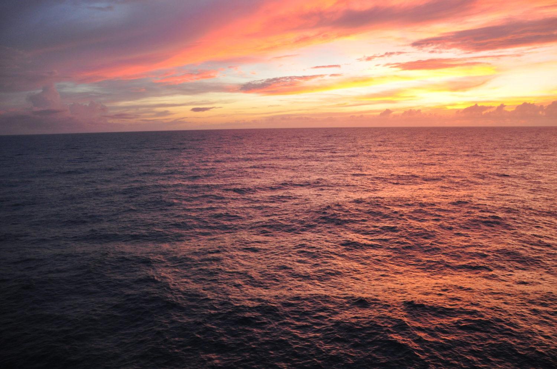 StacyGarcia in Bermuda